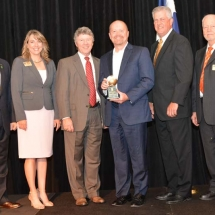 southwestern energy environmental impact award