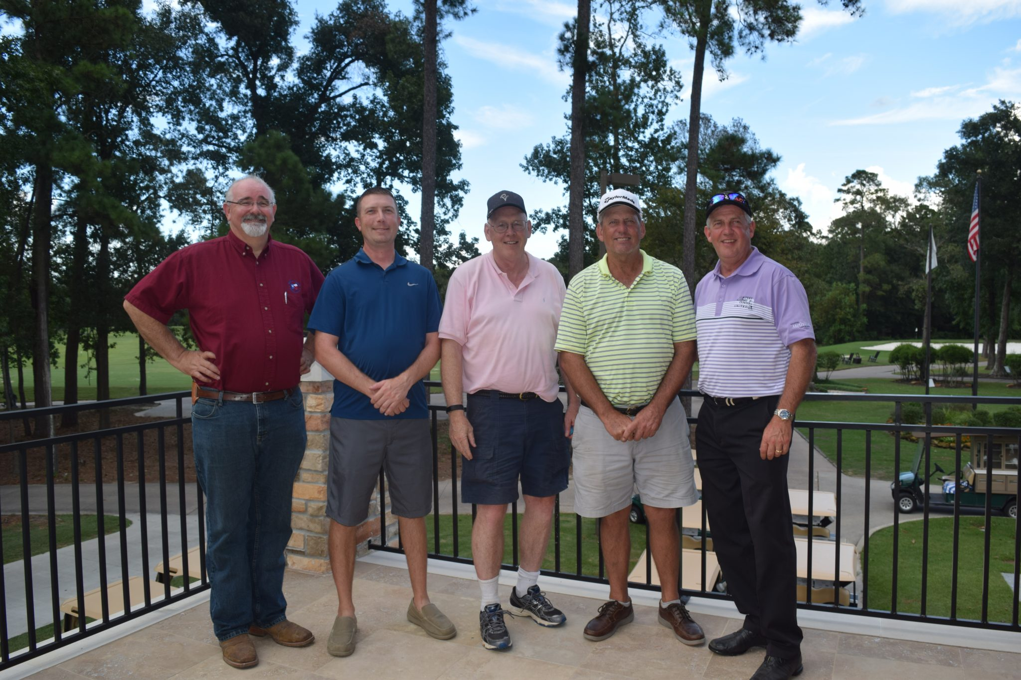 NHA 24th Annual Golf Tournament