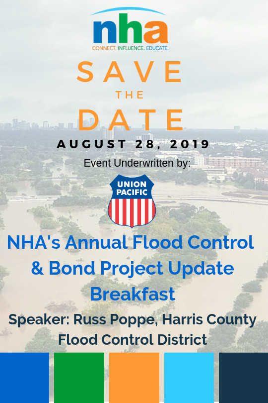 Annual Flood Control & Bond Project Update