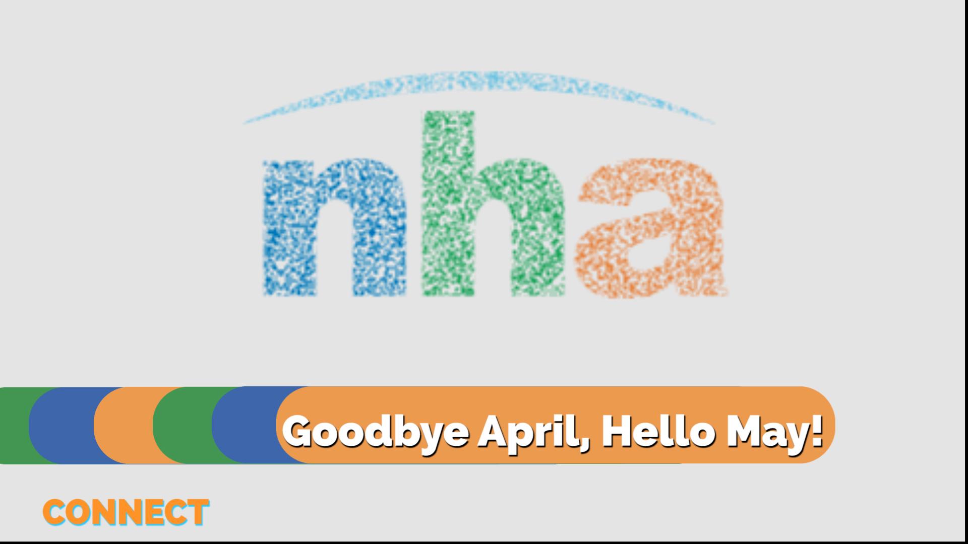 NHA Updates 4/28