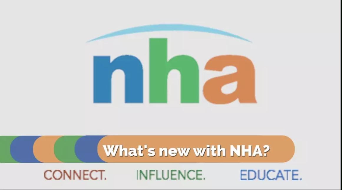 NHA Updates 4/6