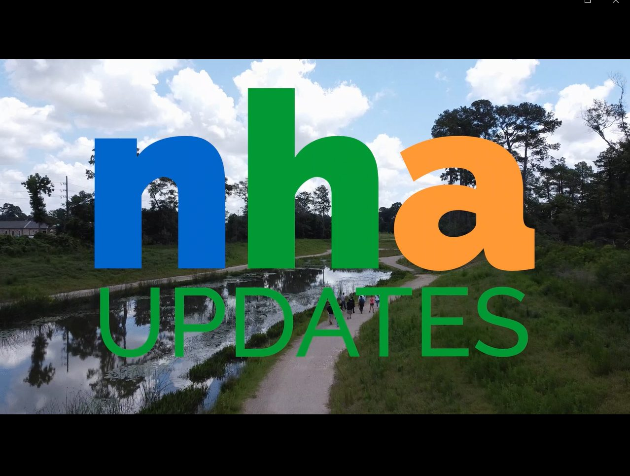 NHA Updates 8/11