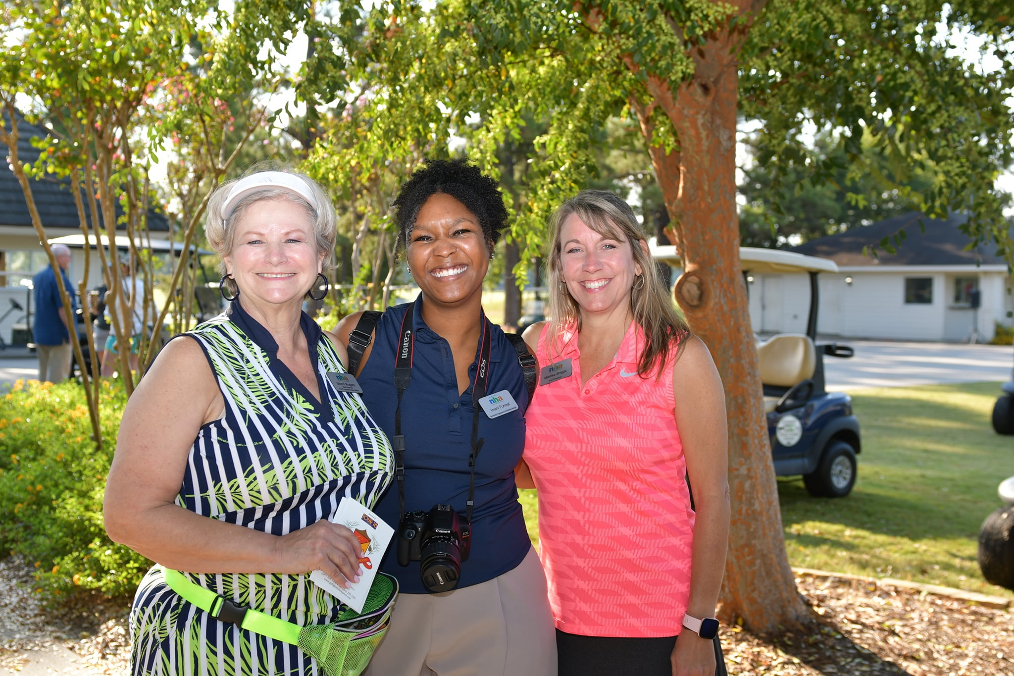 NHA's 26th Annual Golf Tournament Was One to Remember!